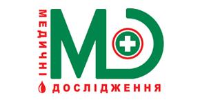 Лаборатория «Медичні дослідження»